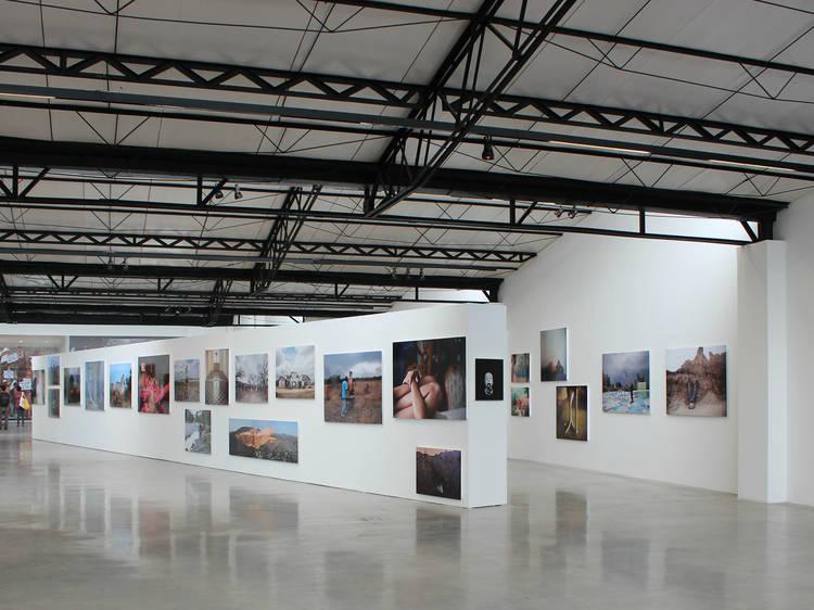 Foto Museo Cuatro Caminos