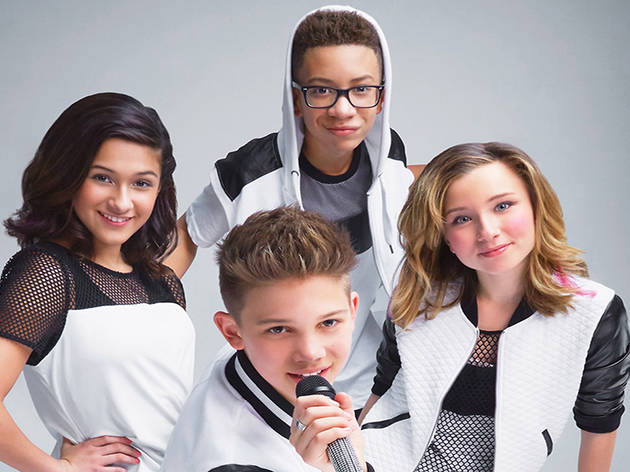 "Kidz Bop ""Make Some Noise"""