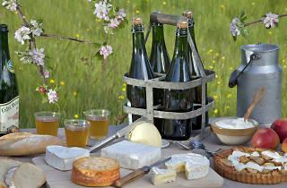 En septiembre Francia celebra a su gastronomía y México también es parte de la fiesta de la gastronomía francesa