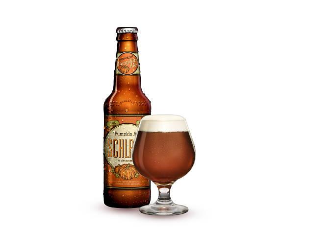 Schlafly Beer's Pumpkin Ale