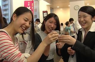 第2回 郷酒フェスタ for WOMEN in 銀座