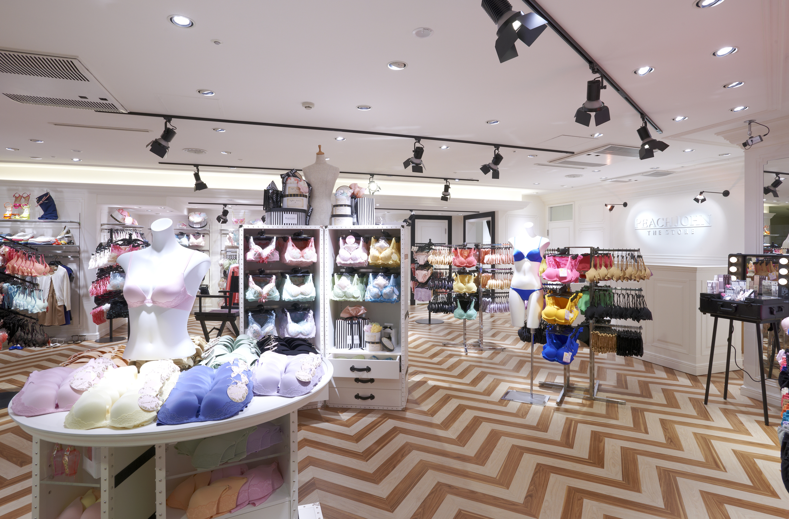 Where to buy lingerie in tokyo time out tokyo for Hotel design ligurie