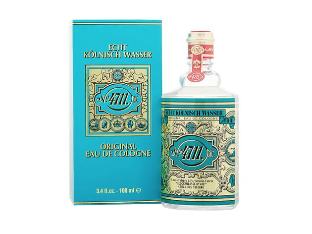 Favourite Fragrance