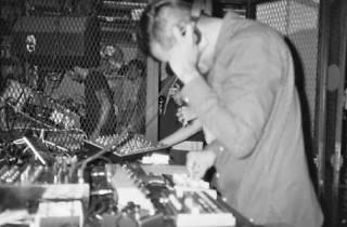 Cardopusher live + Nehuen + Departure Brothers + FRNCH
