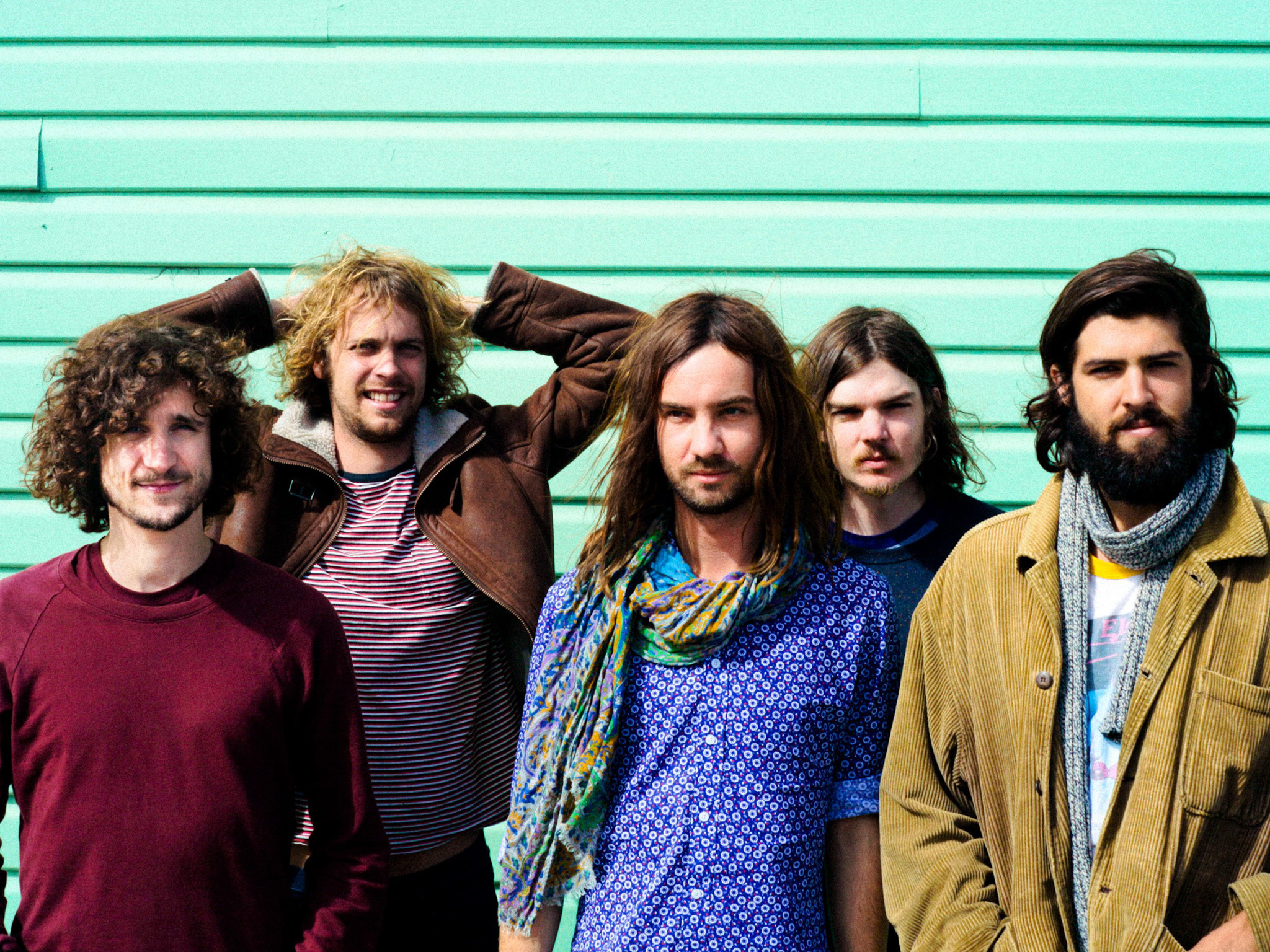 Don't miss Tame Impala's only Manchester gig