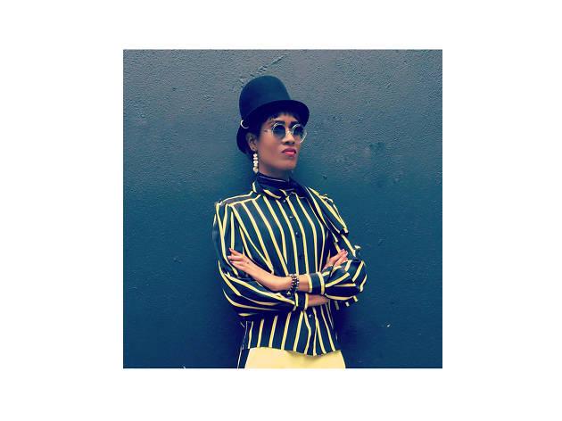 Donya-Patrice Campbell