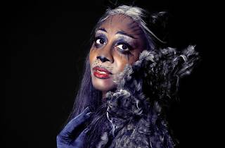 Cats, Beverley Knight