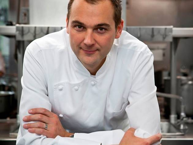 Welcome Home - Daniel Humm