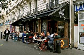 Barbershop (© LRD/Time Out Paris)