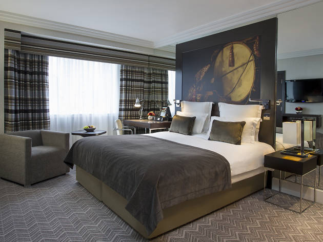 Jumeirah Lowndes Hotel - Superior Room