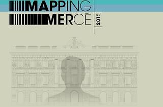 Mercè 2015: Mapping 'Portraits of Barcelona'