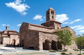 Santa Maria Seu d'Ègara Terrassa