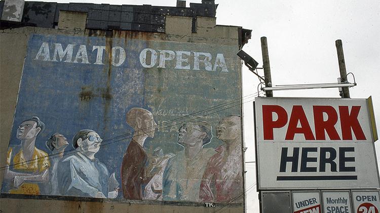 Amato Opera