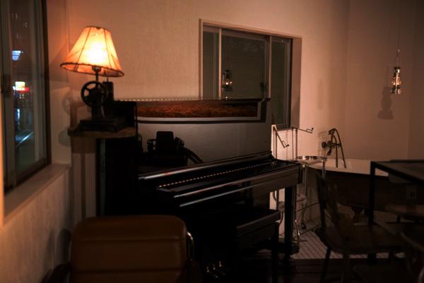 toiletピアノ