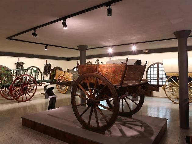 Museu dels Traginers Igualada