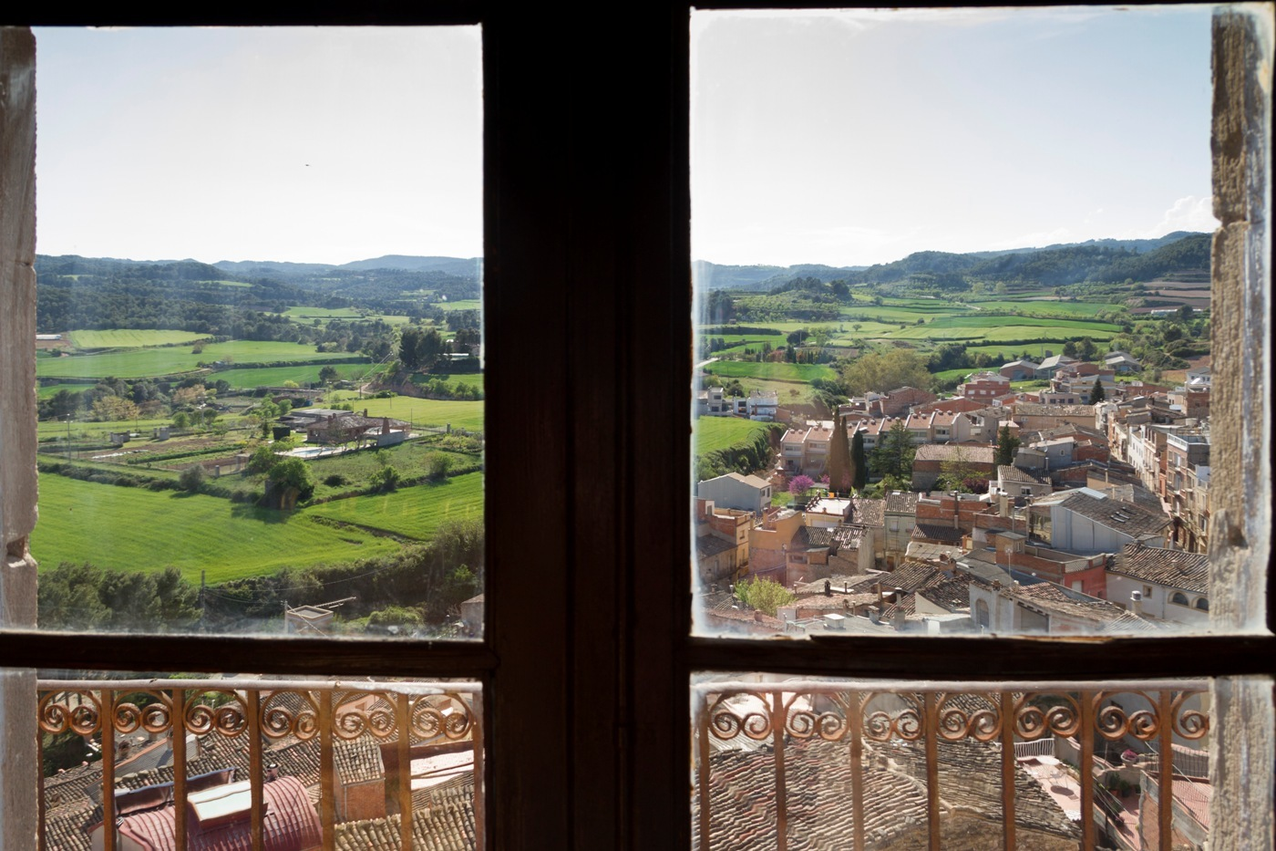 Charming towns in Anoia