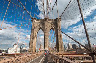 Brooklyn Bridge | New York, NY