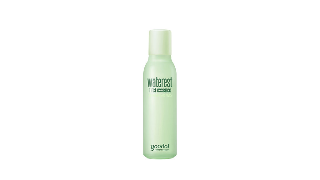 Goodal Waterest Tone Up First Essence, $40, at clubcliousa.com