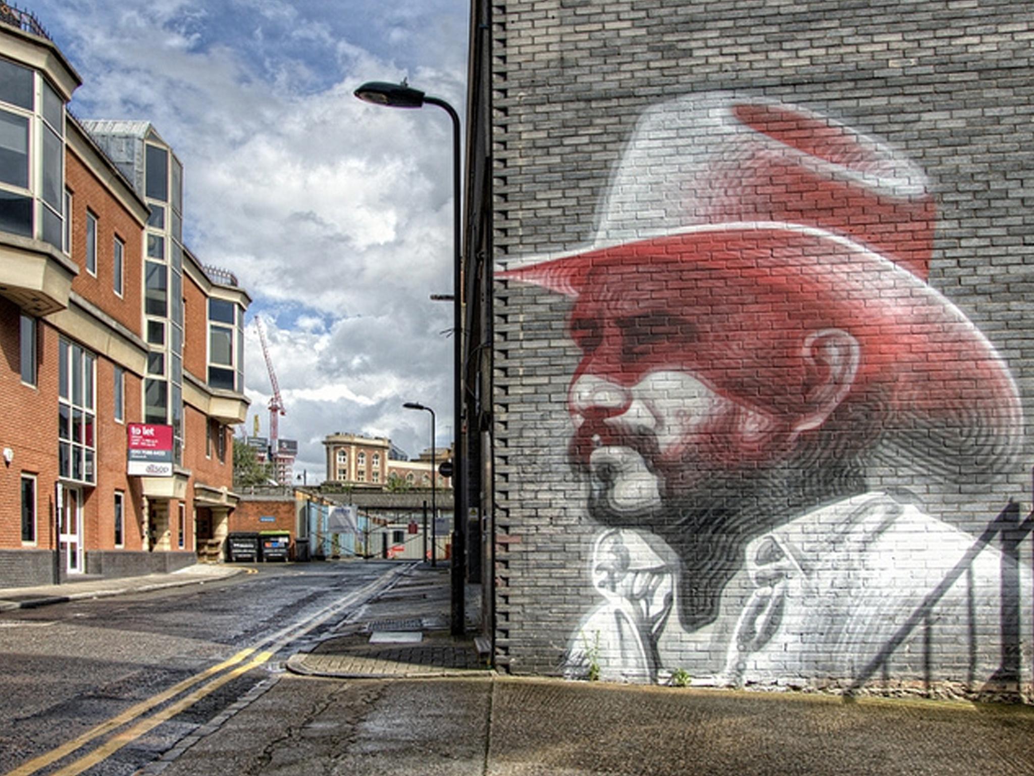 El Mac, Hoxton