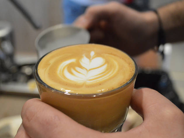 The best coffee shops in Miami
