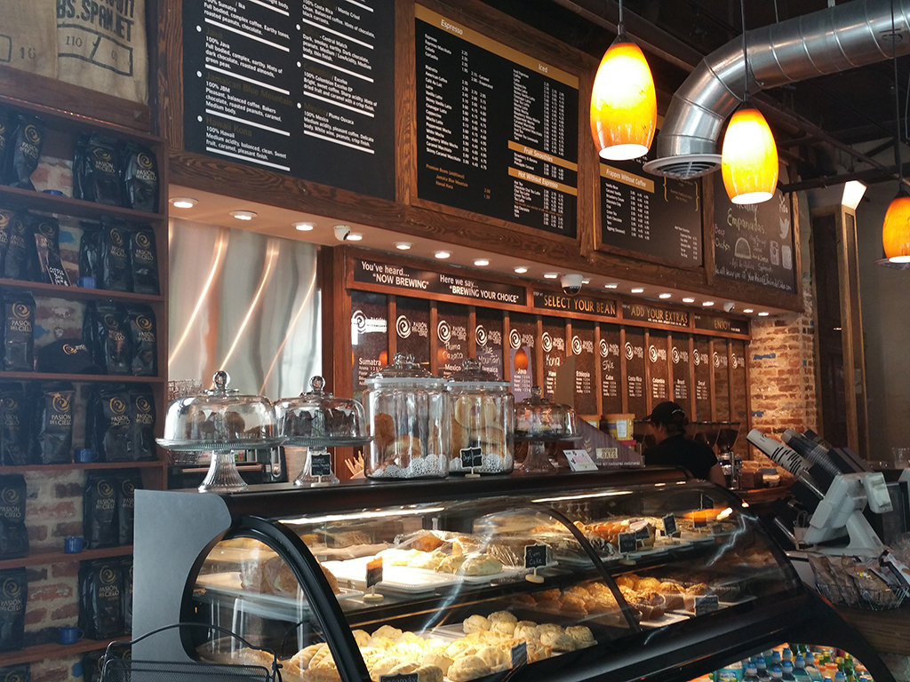 The 10 best coffee shops in Miami