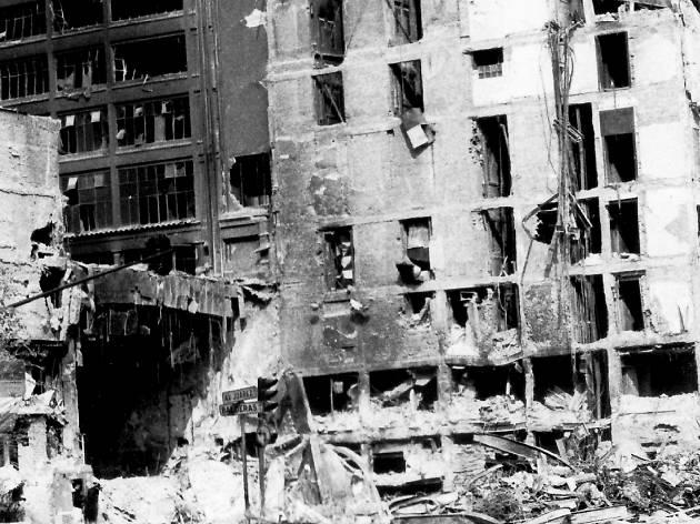 A treinta años de la tragedia, México y Japón comparten una mirada