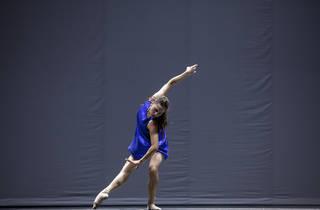Hubbard Street Dance: Fall Series