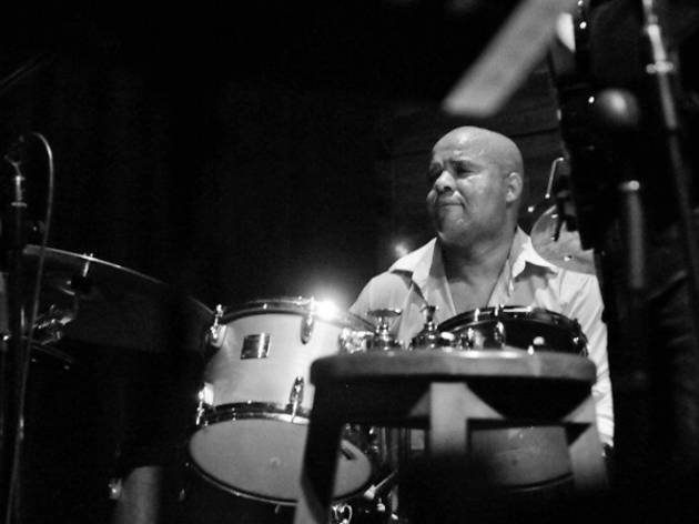 DiverseCity: Mokhtar Samba - African Jazz Project