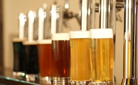 ビールは北海道生まれに限る。
