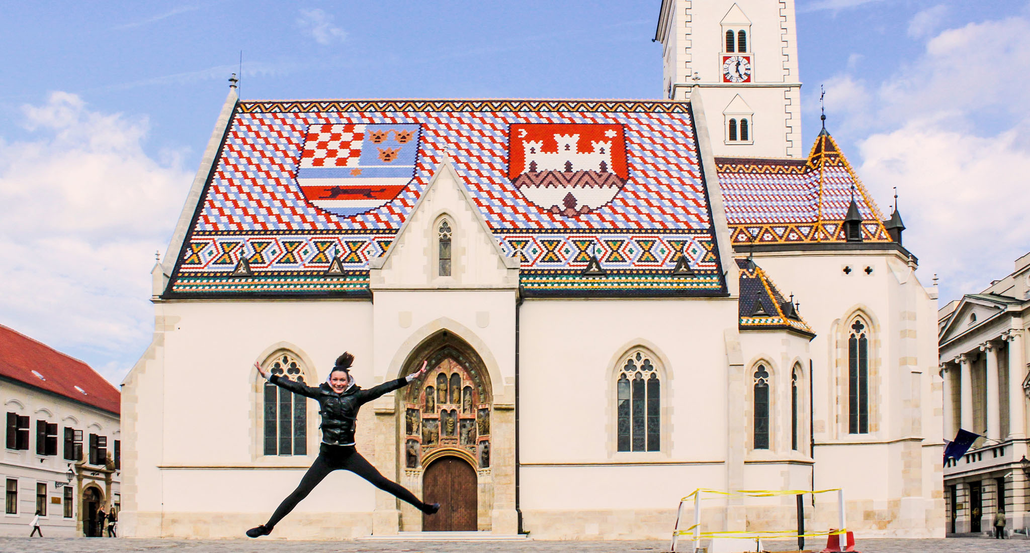 Chillout Hostel Zagreb, hostels and backpackers, zagreb, croatia