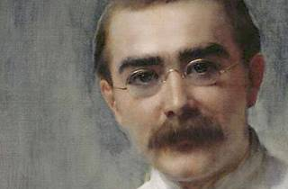 Rudyard Kipling (1865-1936): Algo de sí mismo