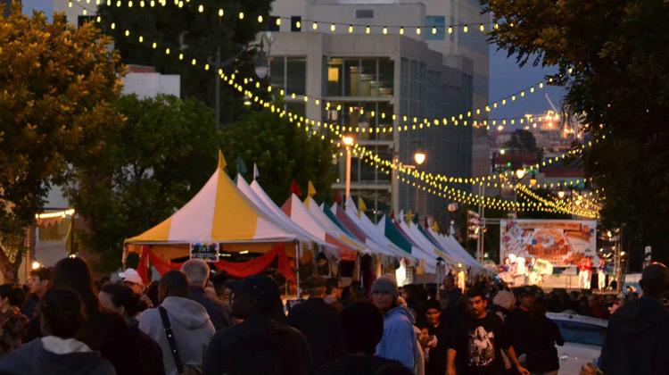 San Pedro's Dia de Los Muertos Festival