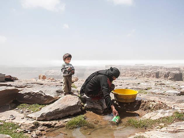 EverydayClimateChange, Matilde Gattoni Yemen