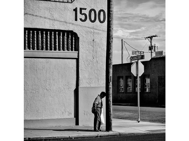 Matt Black, The Geography of Poverty