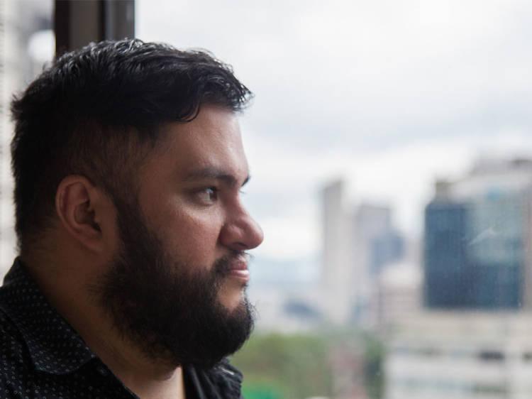 Julio Chávez - Coordinador de Marketing