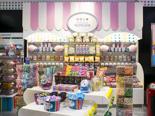 Dylan's Candy Bar | Shopping in Union Square,
