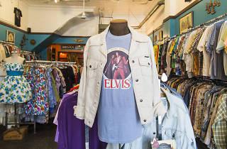knee deep vintage, pilsen, vintage shops