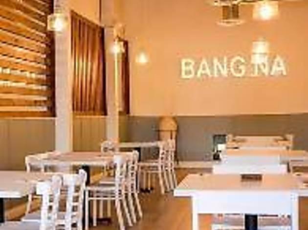 Bang Na Thai Fusion