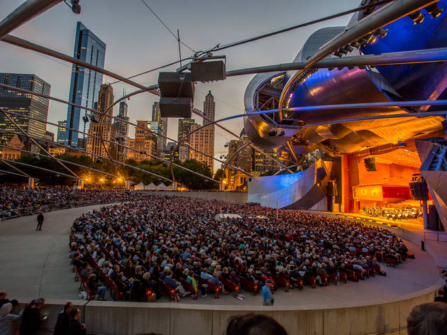 10 classical and opera shows to see this fall