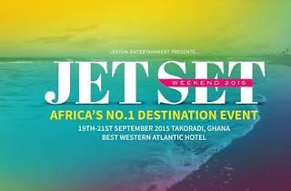 JET-SET Weekend 2015