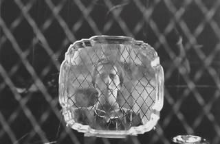Portrait (self) portrait: Vivian Maier