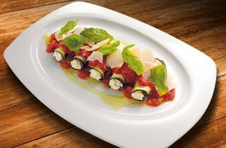 L.A. Sushi - Príncipe de Vergara