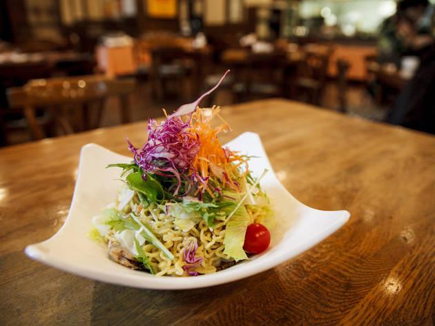 Hokkaido Dining Big Jug, Sapporo | Time Out Tokyo