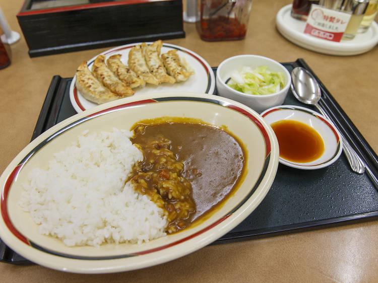 Munch on Sapporo soul food