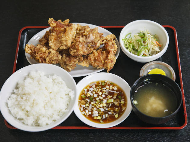 Chinese Cuisine Hotei, Sapporo | Time Out Tokyo