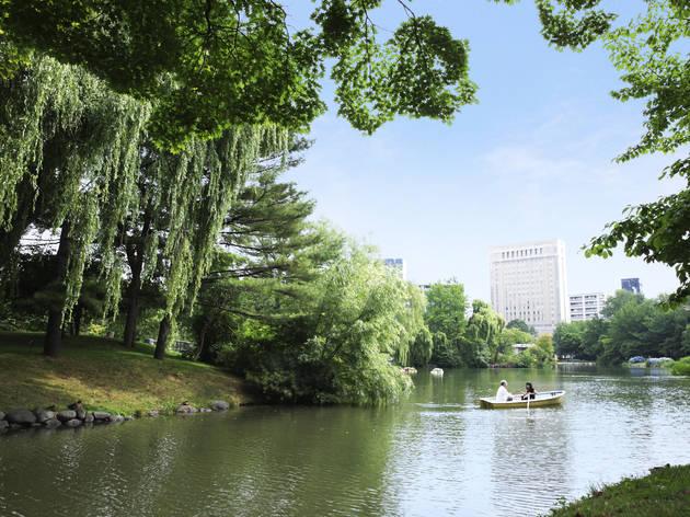 Nakajima Park, Sapporo | Time Out Tokyo