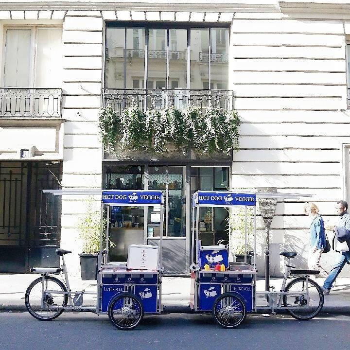 <p>&copy; Le Tricycle</p>