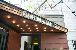 CINEMA AMIGO