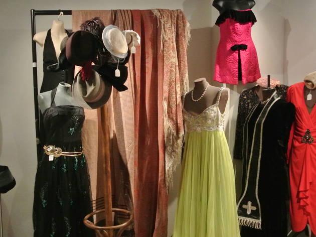 Celebrating Vintage Fashion