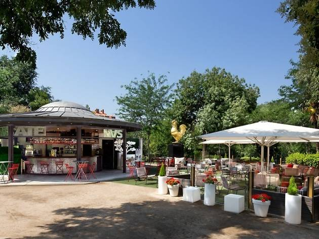Atenas Bars And Pubs In La Latina Madrid